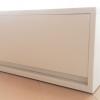 無印良品のPPケースで収納スペース倍増! ボックスティッシュのストック収納法
