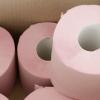 トイレットペーパーを100均アイテムでオシャレに見せる収納