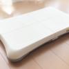 バランスWiiボードの収納は100均セリアのキッチングッズが最適!