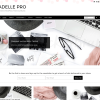 Adelle – WordPress テーマ | WordPress.org